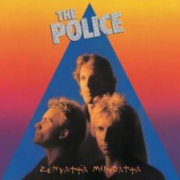 everyone stares the police inside out dvd leeways home