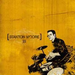 Stanton Moore All Kooked Out Cd Leeway S Home Grown