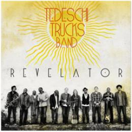Tedeschi Trucks Band Live At The Fox Oakland 2cd