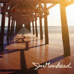 Joe Moorhead Band - Tides Are Rising CD