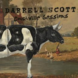 Darrell Scott Live In Nc Leeway S Home Grown Music Network