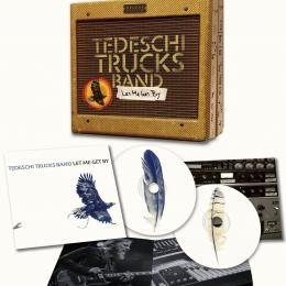 Tedeschi Trucks Band Live At The Fox Oakland 2cd