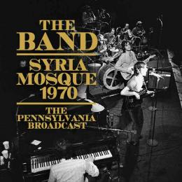 The Band And Then There Were Four Live Rare 1983 Radio