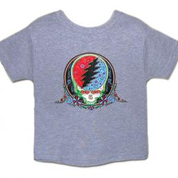 Grateful Dead - Summer Tour Bus T-Shirt | Leeway's Home Grown Music