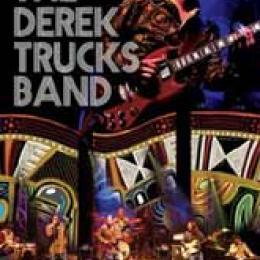 Derek Trucks Band X2 Joyful Noise Amp Soul Serenade 2
