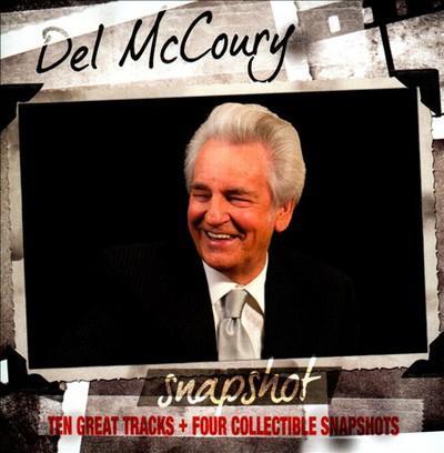 Del Mccoury Snapshot Del At 75 Cd Leeway S Home Grown