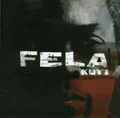 Fela Kuti - The Best of The Black President CD