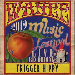 Trigger Hippy Live At Wanee Festival 2012 Cd Leeway S