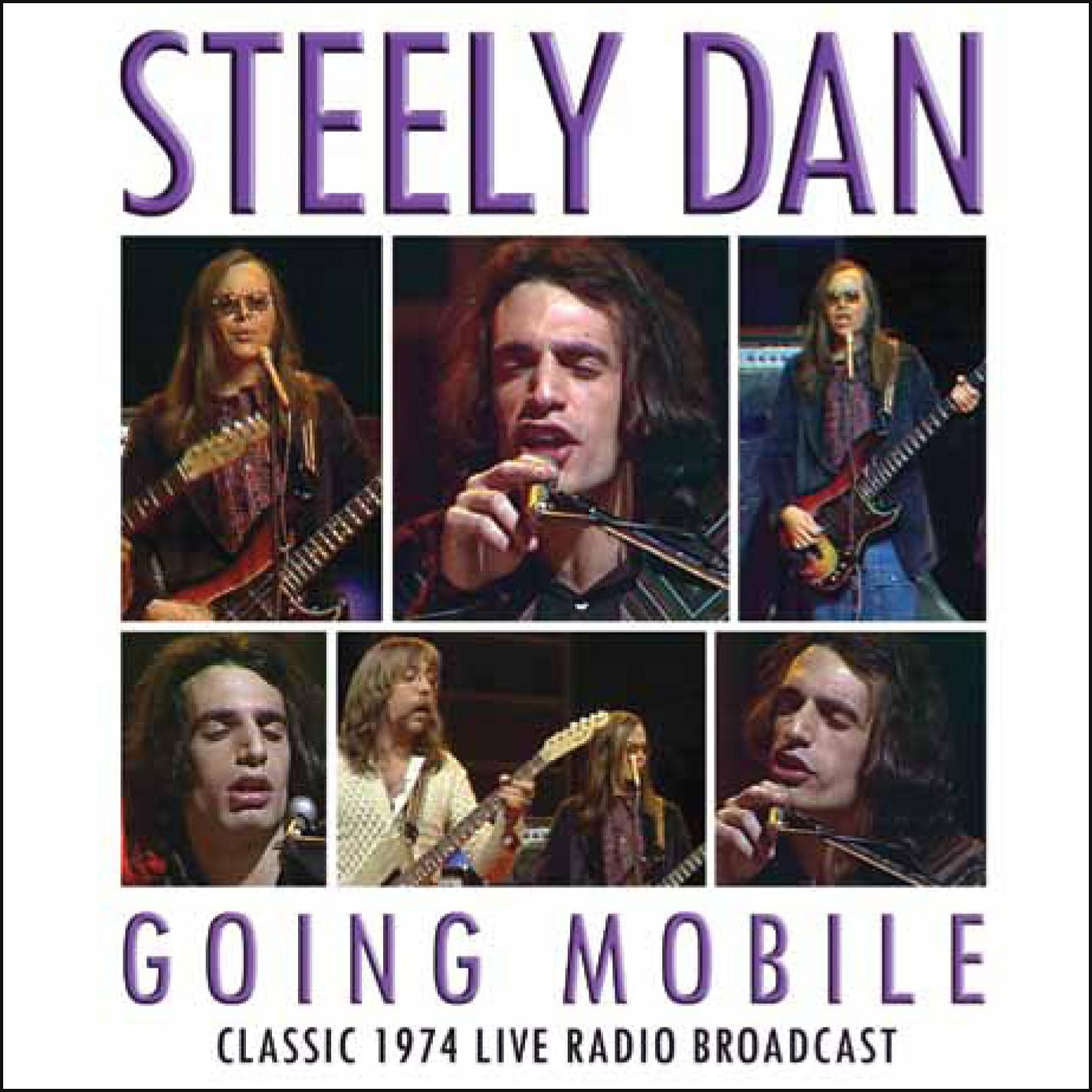 Steely Dan - Time Out Of Mind: Classic Television Broadcast