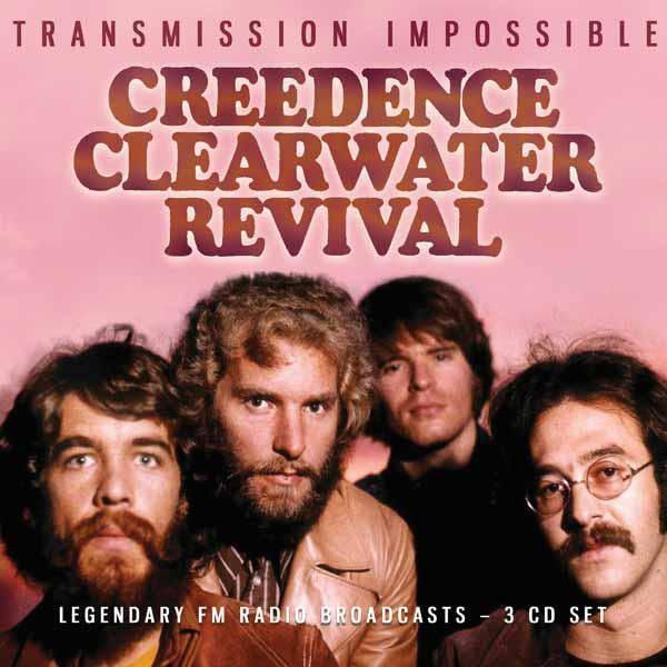 creedence clearwater revival transmission impossible 3cd leeway 39 s home grown music network. Black Bedroom Furniture Sets. Home Design Ideas