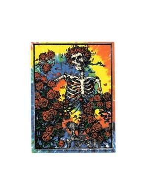 Grateful Dead Bertha Sticker Leeway S Home Grown Music