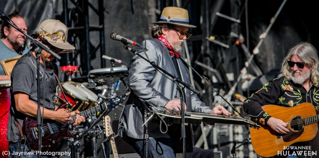 String Cheese Incident with Jerry Douglas